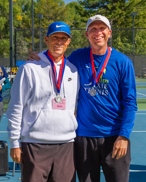 2019-10-05 Dixie HS Girls Tennis at State Tournament_0722
