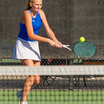 2019-10-05 Dixie HS Girls Tennis at State Tournament_0176