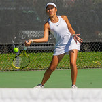 2019-10-05 Dixie HS Girls Tennis at State Tournament_0665