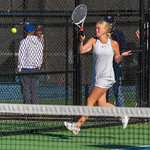 2019-10-05 Dixie HS Girls Tennis at State Tournament_0538