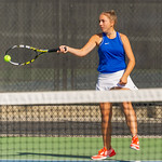2019-10-05 Dixie HS Girls Tennis at State Tournament_0205