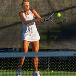 2019-10-05 Dixie HS Girls Tennis at State Tournament_0443
