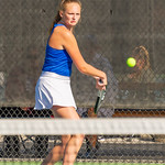 2019-10-05 Dixie HS Girls Tennis at State Tournament_0149