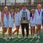 2019-10-05 Dixie HS Girls Tennis at State Tournament_0831
