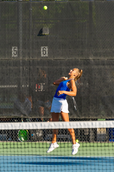 2019-10-05 Dixie HS Girls Tennis at State Tournament_0039