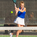 2019-10-05 Dixie HS Girls Tennis at State Tournament_0152