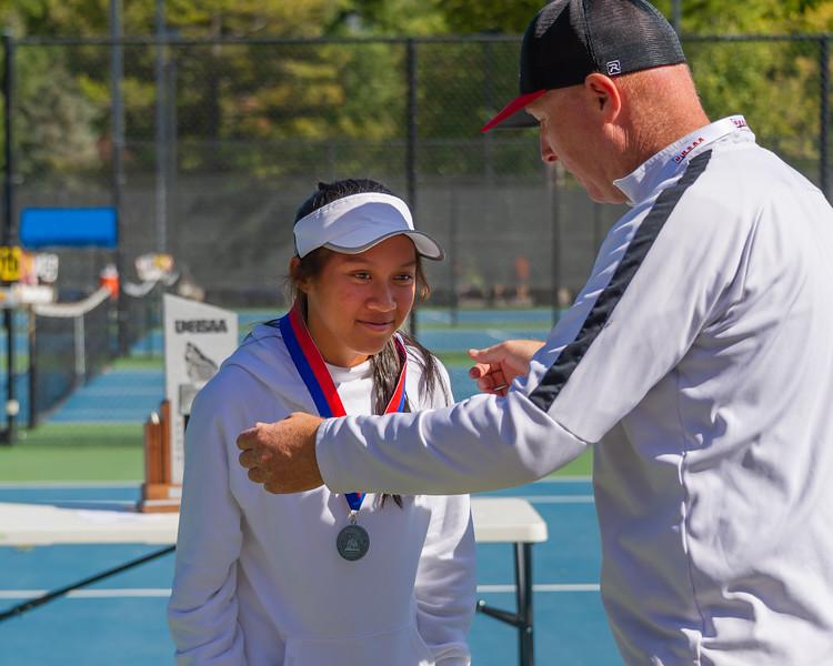 2019-10-05 Dixie HS Girls Tennis at State Tournament_0739