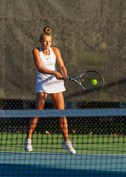 2019-10-05 Dixie HS Girls Tennis at State Tournament_0419-2