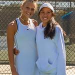 2019-10-05 Dixie HS Girls Tennis at State Tournament_0852