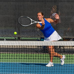 2019-10-05 Dixie HS Girls Tennis at State Tournament_0228