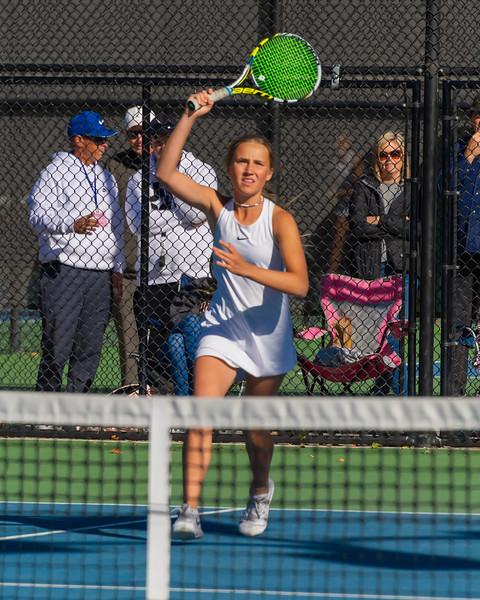 2019-10-05 Dixie HS Girls Tennis at State Tournament_0559