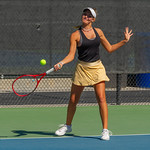 2019-10-05 Region 9 Girls Tennis Players at State Tournament_0192 - DH 3rd Singles - Tia Turley - 1st Place
