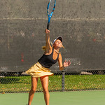 2019-10-05 Region 9 Girls Tennis Players at State Tournament_0047 - DH 2nd Singles - Mackenzie Telford - 1st Place
