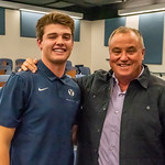 2019-11-13 Cooper Vest BYU Letter of Intent Signing Ceremony_0167