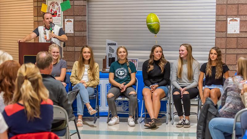 2019-11-13 Dixie HS Girls Tennis Awards Banquet_0348
