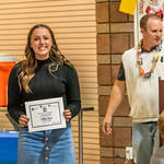 2019-11-13 Dixie HS Girls Tennis Awards Banquet_0193