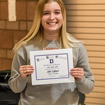 2019-11-13 Dixie HS Girls Tennis Awards Banquet_0259