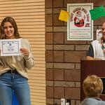 2019-11-13 Dixie HS Girls Tennis Awards Banquet_0254