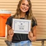 2019-11-13 Dixie HS Girls Tennis Awards Banquet_0156