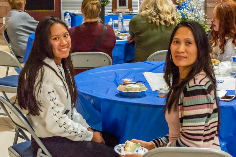 2019-11-13 Dixie HS Girls Tennis Awards Banquet_0091