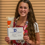 2019-11-13 Dixie HS Girls Tennis Awards Banquet_0118