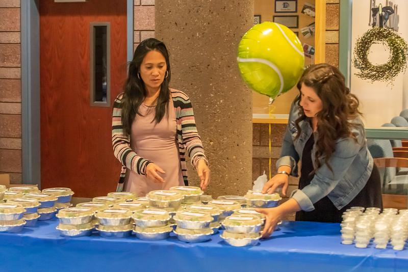 2019-11-13 Dixie HS Girls Tennis Awards Banquet_0019