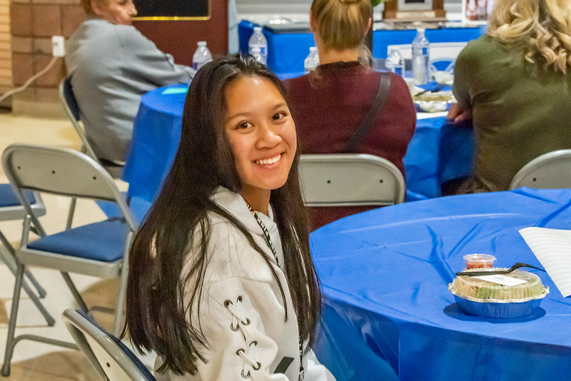 2019-11-13 Dixie HS Girls Tennis Awards Banquet_0088
