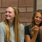 2019-11-13 Dixie HS Girls Tennis Awards Banquet_0393