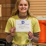 2019-11-13 Dixie HS Girls Tennis Awards Banquet_0147