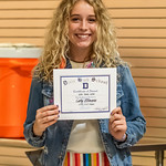 2019-11-13 Dixie HS Girls Tennis Awards Banquet_0219