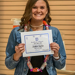2019-11-13 Dixie HS Girls Tennis Awards Banquet_0221