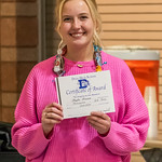 2019-11-13 Dixie HS Girls Tennis Awards Banquet_0111