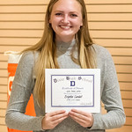 2019-11-13 Dixie HS Girls Tennis Awards Banquet_0173