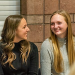 2019-11-13 Dixie HS Girls Tennis Awards Banquet_0370