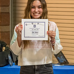 2019-11-13 Dixie HS Girls Tennis Awards Banquet_0231