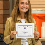 2019-11-13 Dixie HS Girls Tennis Awards Banquet_0206