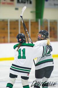 LDC Girls Hockey vs MN River