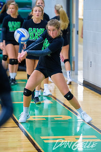 Dragons Volleyball vs EVW