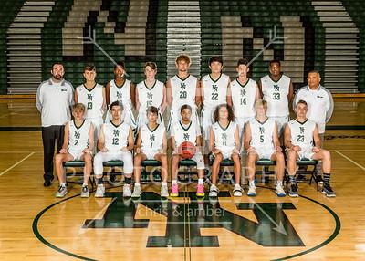 Freshman Team-1