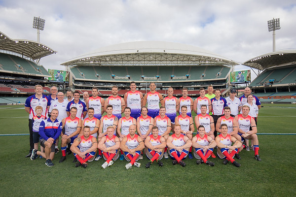 2019 ACES - ANZAC Tradition