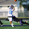 Northwestern HS football vs Eastern Hancock HS on August 23, 2019.<br /> Tim Bath | Kokomo Tribune