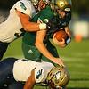 8-23-19<br /> Eastern vs Oak Hill football<br /> <br /> Kelly Lafferty Gerber | Kokomo Tribune