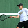 8-28-19<br /> Eastern boys tennis<br /> 3 singles Nolan Lapp<br /> Kelly Lafferty Gerber | Kokomo Tribune
