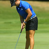 8-10-19<br /> Kokomo girls golf<br /> 1 Kiah Parrott<br /> Kelly Lafferty Gerber | Kokomo Tribune