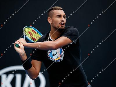 2019 Australian Open