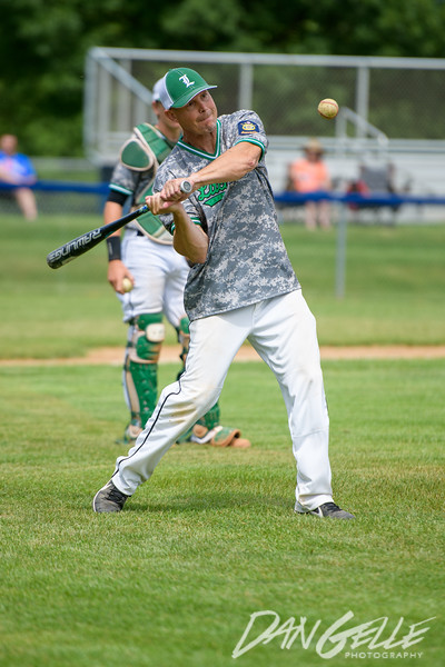 Legion Baseball Litchfield vs Paynesville