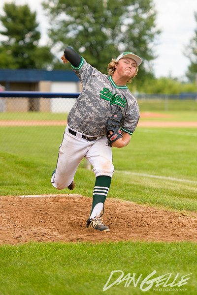 Litchfield Legion Post 104 Baseball vs Paynesville