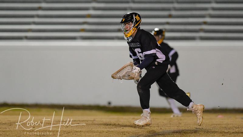 RJ Reynolds Lacrosse