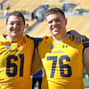 Cal Bear Football Spring Game  20190316