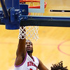 R.J. Oglesby for 2 in the 2nd quarter during Saturday afternoon action between the Kokomo Wildcats and South Bend Adams Eagles on December 28, 2019.<br /> Tim Bath | Kokomo Tribune